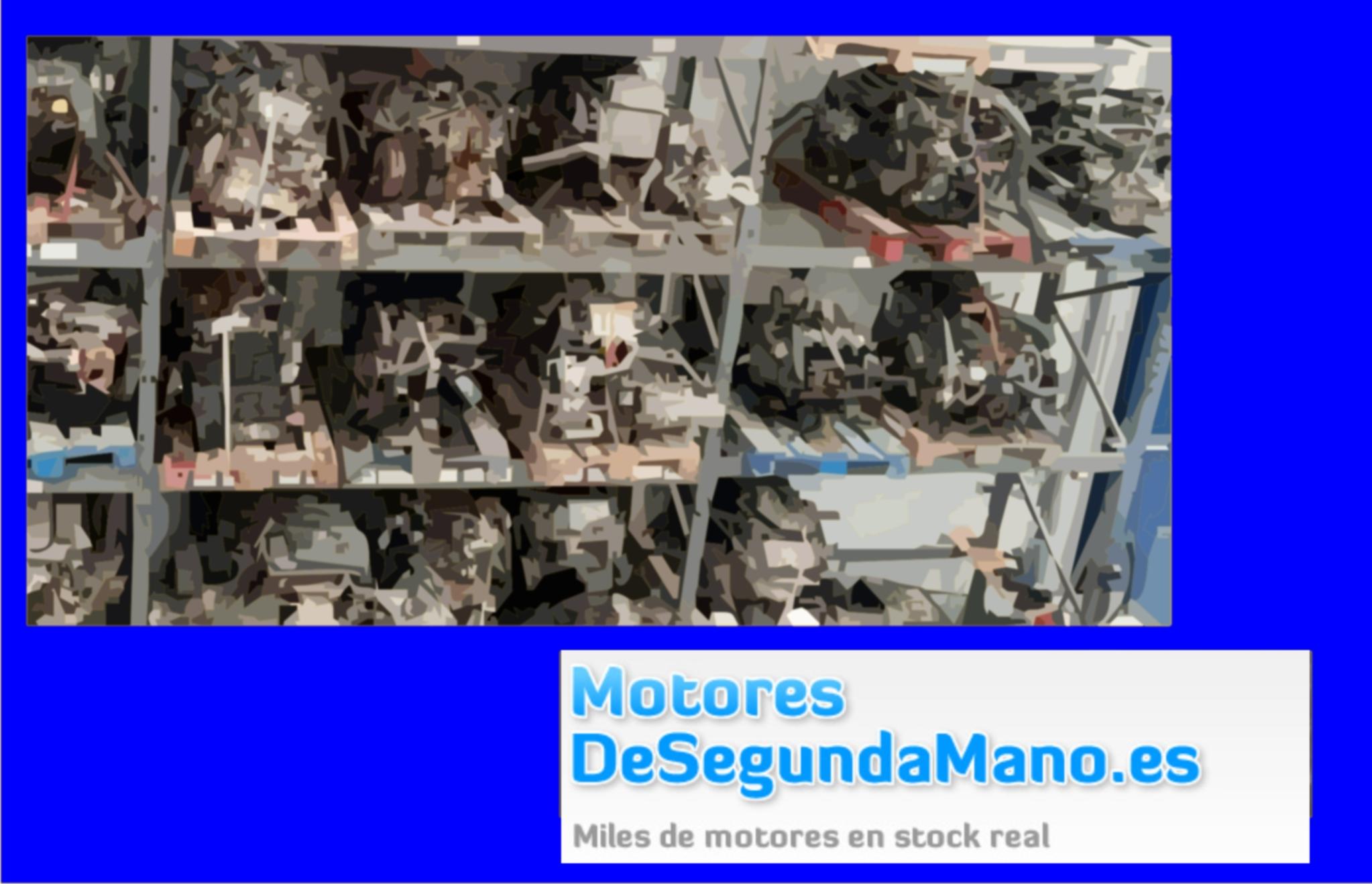 Motoresdesegundamano todo coches for La puente motors inc