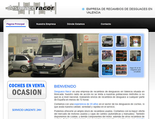 Todo coches for La puente motors inc