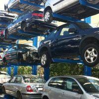 despieces de coches en España